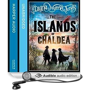 The Islands of Chaldea (Unabridged)