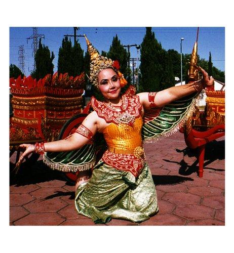 Thai Classical Music and Dance