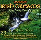 The Irish Pan Players The Very Best OF Panpipe Irish Dreams 23 Irish Favourites