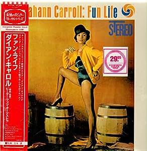 Diahann Carroll - Fun Life