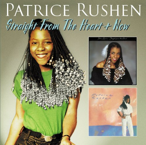 Patrice Rushen-Straight From The Heart and Now-Reissue Deluxe Edition-2CD-FLAC-2013-WRE Download