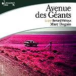 Avenue des géants | Marc Dugain