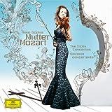 Complete Violin Concertos / Sinfonia Concertante