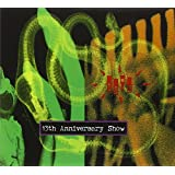 13Th Anniversary Show Live In The Usa
