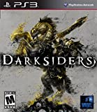 Darksiders Wrath of War - Essentials (PS3)