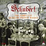 Schubert: The Complete Secular Choral...