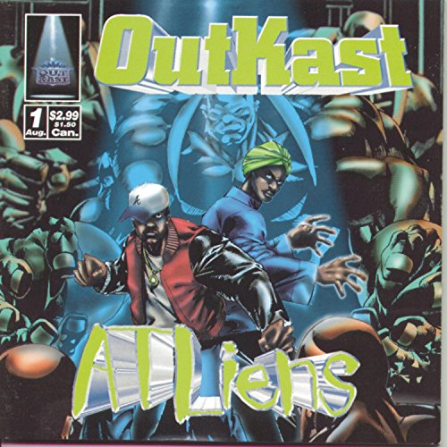 Outkast - 100 Greatest Hiphop - Zortam Music