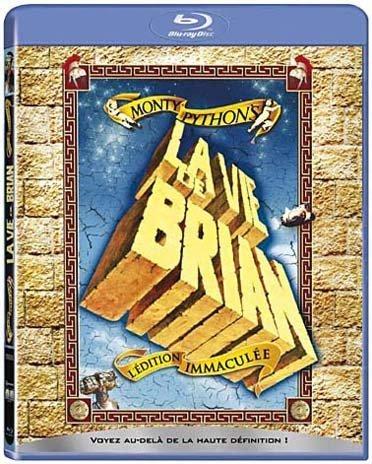 La Vie de Brian [Blu-ray]