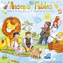 Aesop's Fables (       ABRIDGED) by Liz Rigbey Narrated by William Baggs, Alison Child, Christine English, Nick Longland, Steve Mullane, William Simpson, Peter Ward