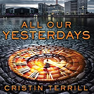 All Our Yesterdays Audiobook