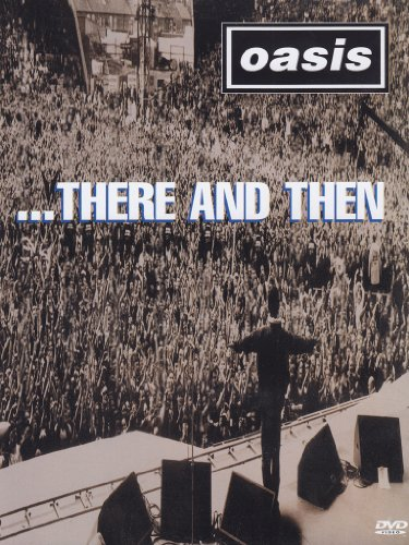 There & Then [DVD] [Import]