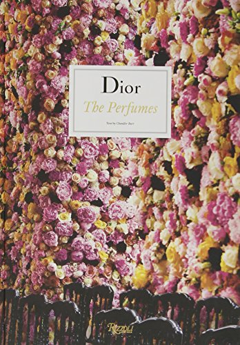 Dior Perfumes: Sixty-Five Years of Creation