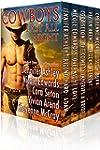 Cowboys Last All Night (English Edition)