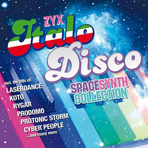 VA-ZYX Italo Disco Spacesynth Collection-(ZYX82750-2)-2CD-2014-MTC Download