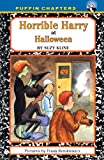 Horrible Harry at Halloween (0141306750) by Kline, Suzy