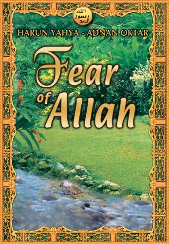 Fear of Allah