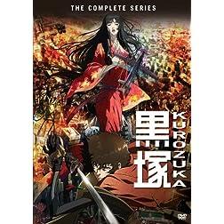 Kurozuka - Season 1