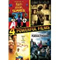 4 Powerful Films [Import]