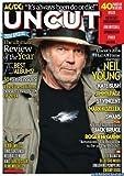 Uncut Magazine : January 2015 : Neil Young