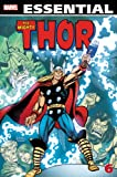 Essential Thor - Volume 6