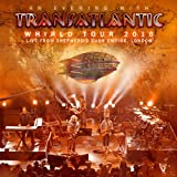Whirld Tour 2010: Live in Londonby Transatlantic