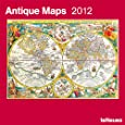 Antique Maps Calendars