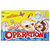 Hasbro Classic Operation Game