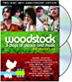 Woodstock: 3 Days of Peace & Music Director's Cut (40th Anniversary Two-Disc Special Edition)