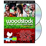 Woodstock: Three Days of Peace & Music (Two-Disc 40th Anniversary Director's Cut) ~ The Who