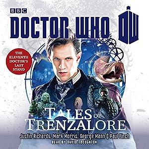 Doctor Who: Tales of Trenzalore Radio/TV Program