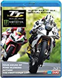 2014 Isle of Man Official Review [Blu-ray] [Alemania]