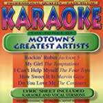 Karaoke: Motown's Greatest Artists 1