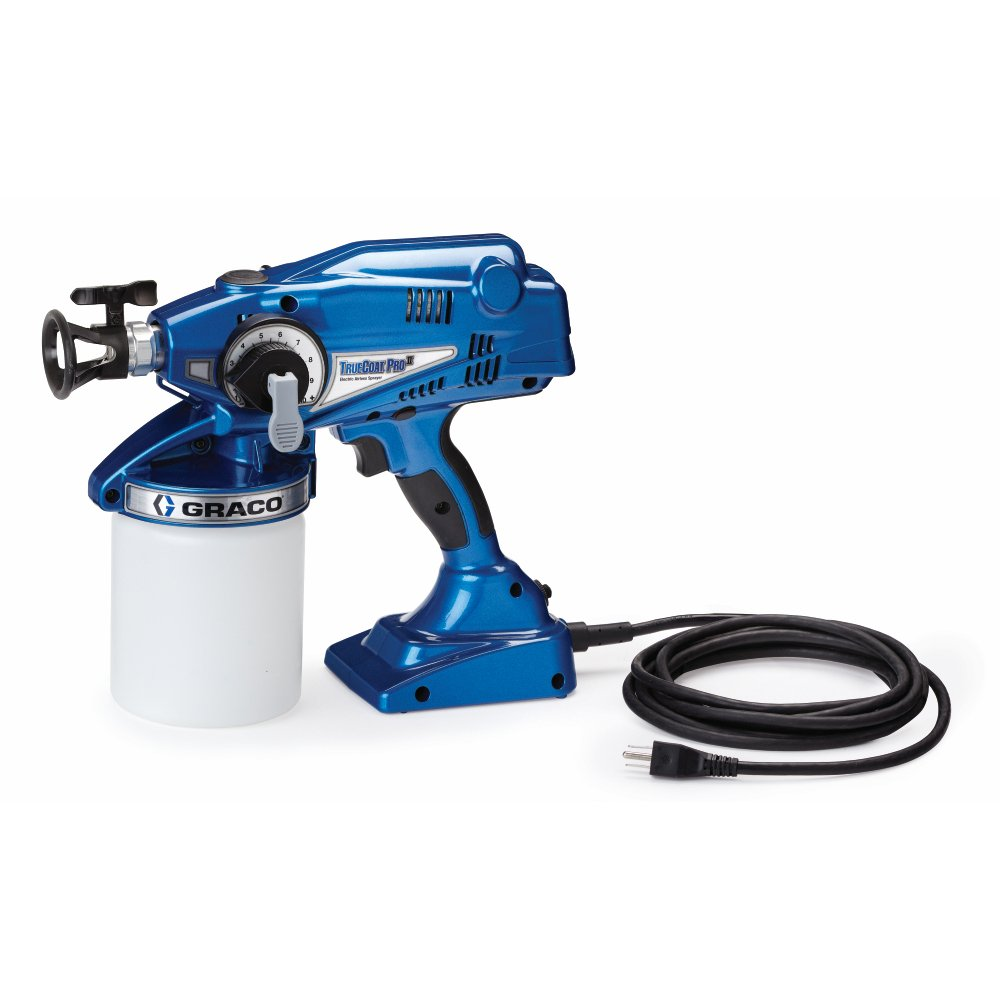 Best Paint Sprayers For Home Use 2016 2017 Reviews