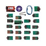 VXDAS UPA USB UPA USB Programmer UPA-USB Full Set With Adapters V1.3 ECU Programmer ECU Scanner ECU Diagnostic Tool
