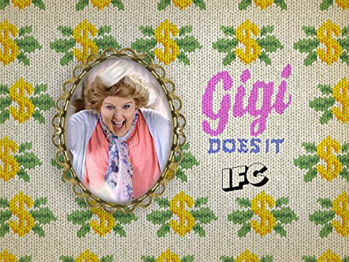 Gigi Does It Season 1