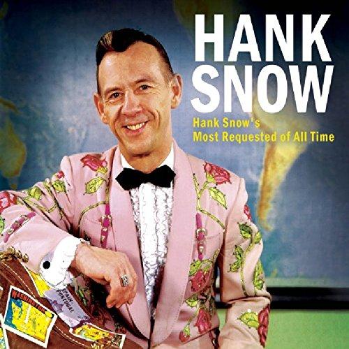 Hank Snow - Hank Snow