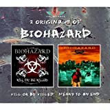 Biohazard Kill Or Be Killed/ Means To An End