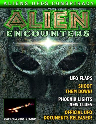 uga alien essay