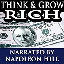 Going the Extra Mile  by Napoleon Hill Narrated by Napoleon Hill