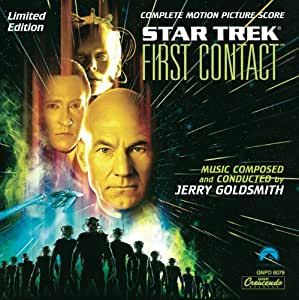 Star Trek-First Contact