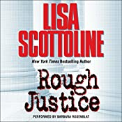 Rough Justice | Lisa Scottoline