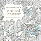 from Millie Marotta Millie Marottas Animal Kingdom - A Colouring Book Adventure