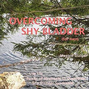 Overcoming Shy Bladder (for Men) Speech
