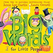 Big Words for Little People | [Jamie Lee Curtis]