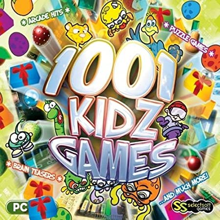 1001 Kidz Games [Download]