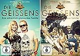 Die Geissens - Eine schrecklich glamouröse Familie: Staffel  9+10 (8 DVDs)