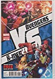 img - for AVENGERS VS X-MEN 6 book / textbook / text book