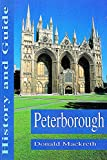 img - for Peterborough: History and Guide book / textbook / text book
