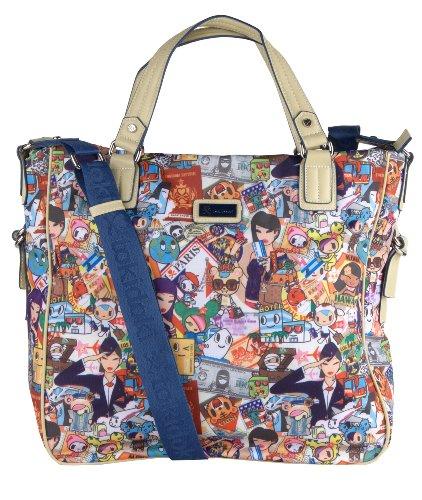 ... bikini swimwear tokidoki bags Tokidoki Ramblers Shopping Tote