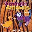 Aminals Animals (Mom's Choice Awards Silver Recipient)